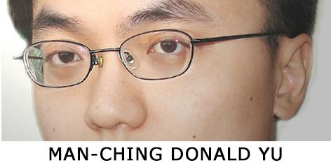 man-ching-donald-yu