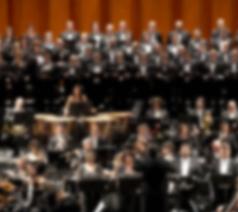 Voice & Orchestra