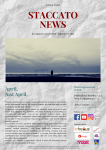 Staccato News | April 2020