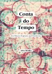 Conta do Tempo | Ana Seara